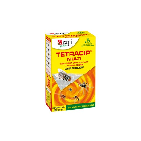 TETRACIP MULTI