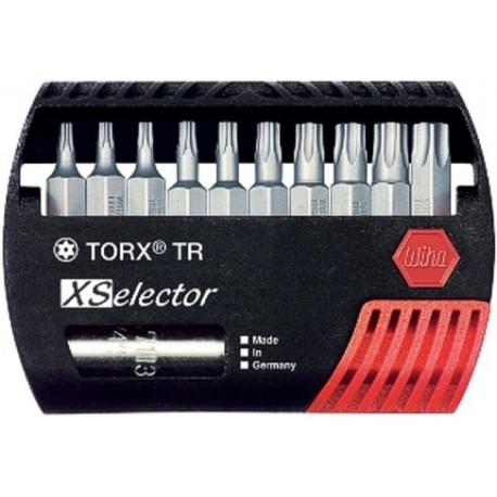 INSERTI WIHA X AVVITATORI TORX SELECTOR PZ.11 7947505