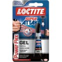 SUPER ATTAK POWER FLEX GEL GR.3 1112597