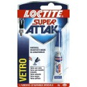 SUPER ATTAK VETRO -GR.3- 1606404