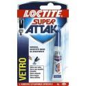 SUPER ATTAK VETRO -GR.3- 1606404