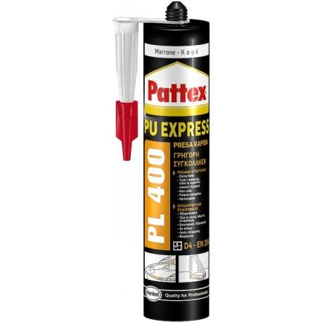 PATTEX PU EXPRESS PL400 GR.475 POLIURETANICO 1643980