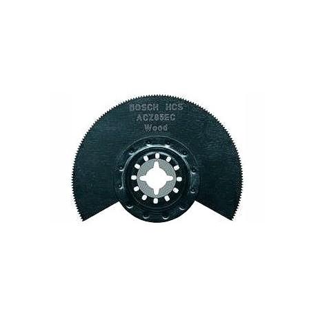 LAME BOSCH TONDE X PMF 180E HCS TAGLIO LEGNO 2609256944