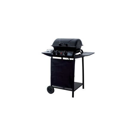 "BARBECUE GAS RETT.""PAPILLON"" 93X48X97H PONCA"