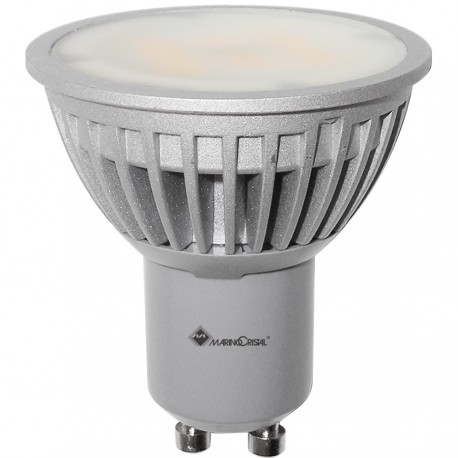 LAMPADA STD M6 LED MARINO CRISTAL 6W 3000K