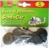 ESCHE UNIVERSALI X TRAPPOLE SUPER CAT BLISTER 6 PZ. 1040001K
