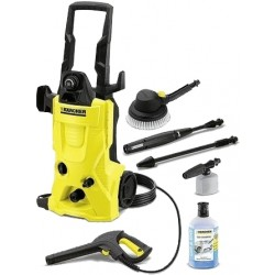IDROPULITRICI KARCHER K4 KIT AUTO CARRREL LATE A FREDDO 20/130 BAR KW1,8 11801550